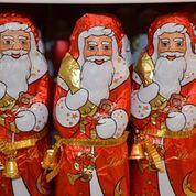 Abnehmen Weihnachten