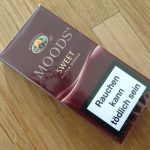 Jede Zigarette ist eine zu viel?