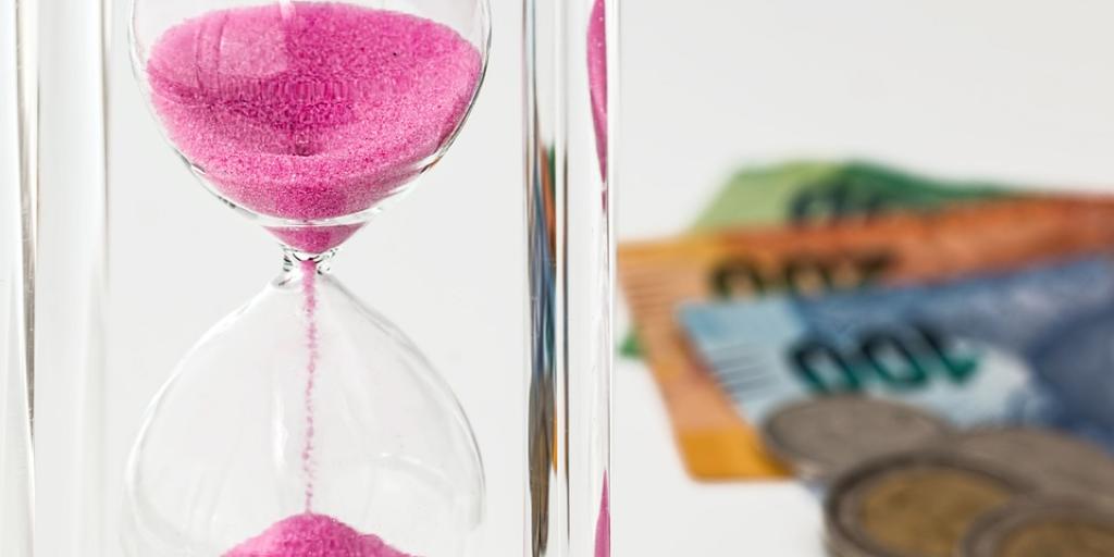 Sind Sie wirklich bereit Zeit, Energie und Geld für Ihr Ziel zu investieren?