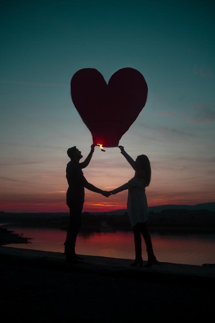 Stellen Sie diese Fragen, bevor Sie eine Beziehung eingehen?