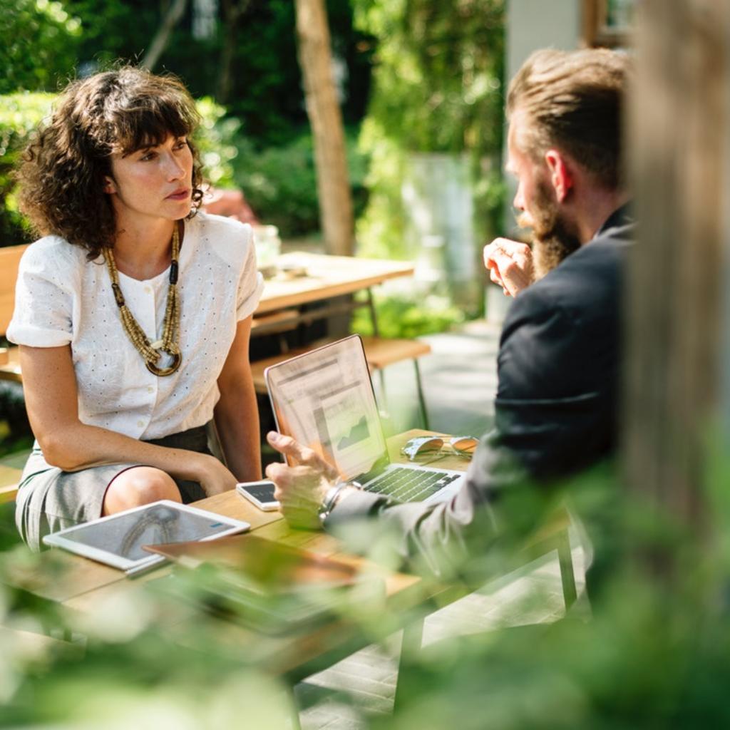 Die Sprachlosigkeit in der Beziehung
