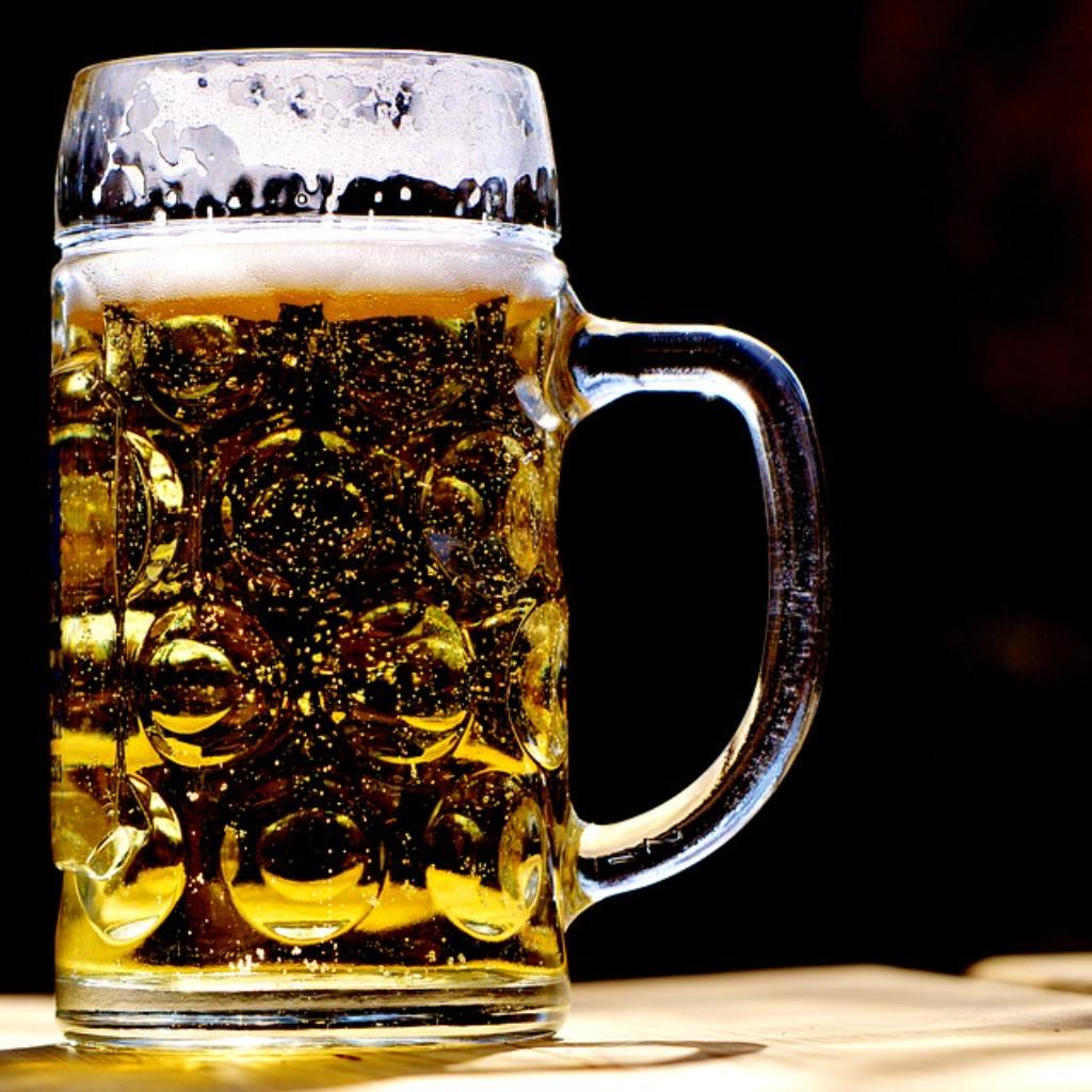 Ich bin ein Alkoholiker?