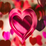 Herz und Sex